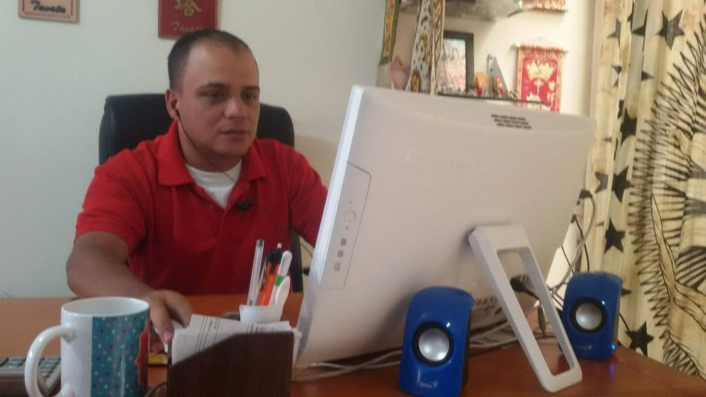 Leonardo Fabio Cadavid - Comunicador Social y Audiovisual