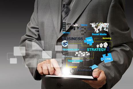 Marketing Digital – Un mundo de beneficios para las pymes y emprendedores