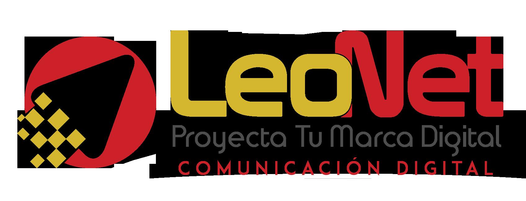 LeoNet – Comunicación Digital para emprendedores